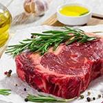 Ribeye Steak Sous-vide